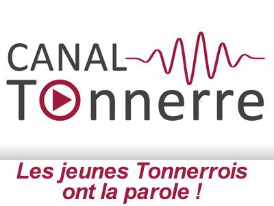Canal Tonnerre